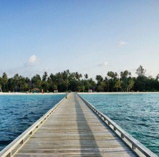 Das Inselparadies auf den Malediven: Atmosphere Kanifushi