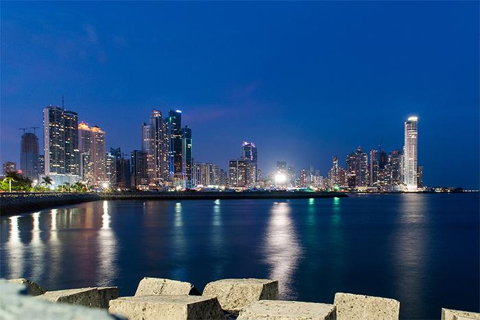 Panama Stadt