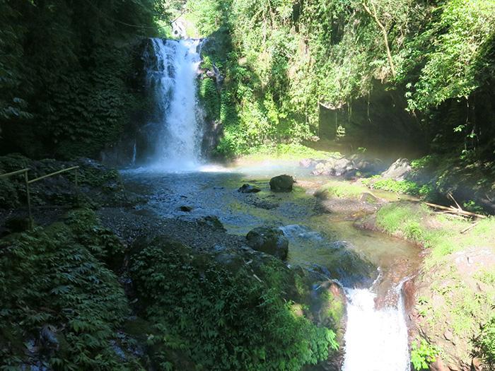 Reisetipps-Bali-Wasserfall