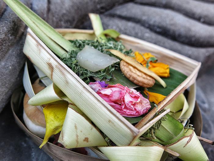 Reisetipps-Bali-Zeremonie2-Essen