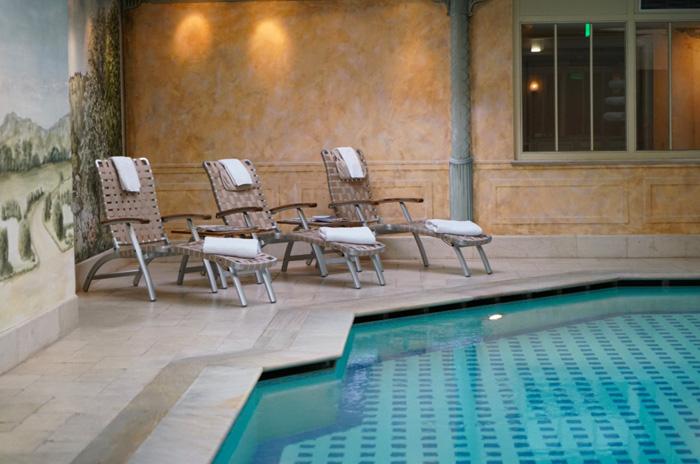 schwimmbad hotel aarnhoof