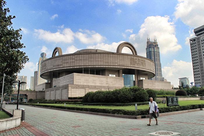 Shanghai Reisetipps-Museum