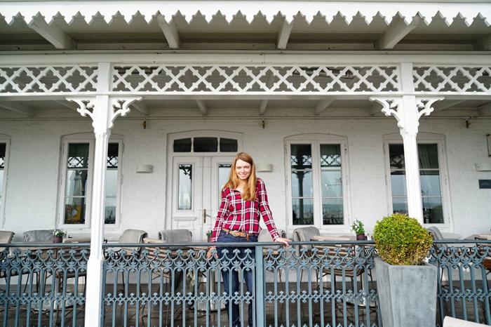 sylt faehrhaus