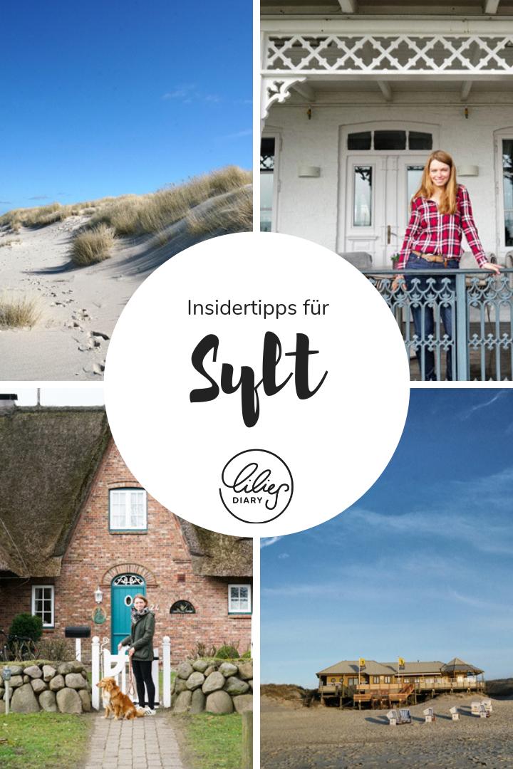 Sylt Reisetipps