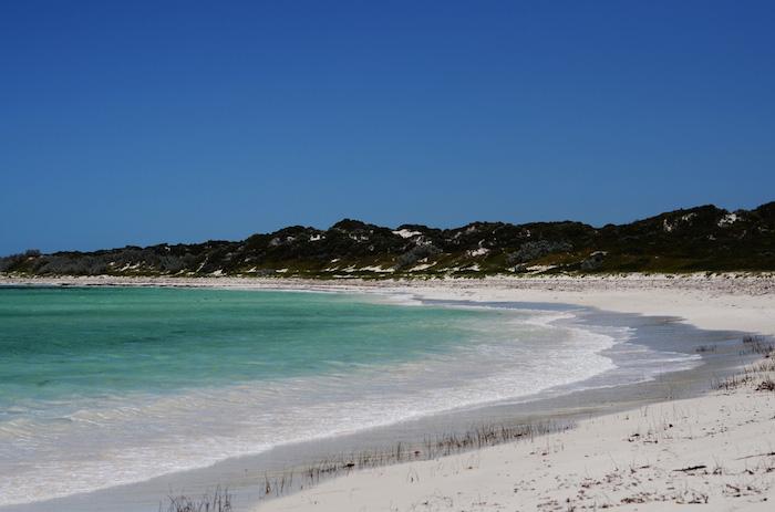 westaustralien-weisser-sandstrand