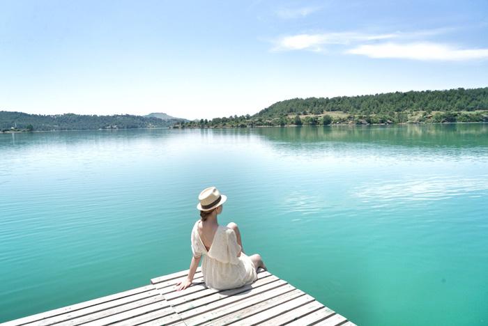 Freen-Lake