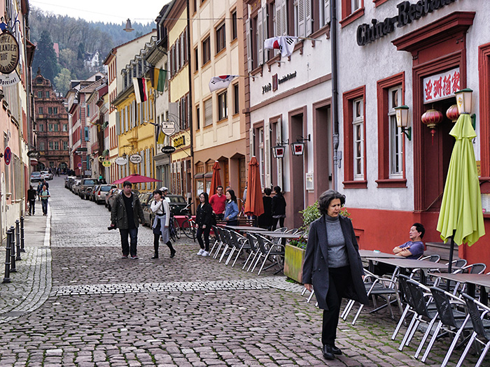 Heidelberger-Altstadt