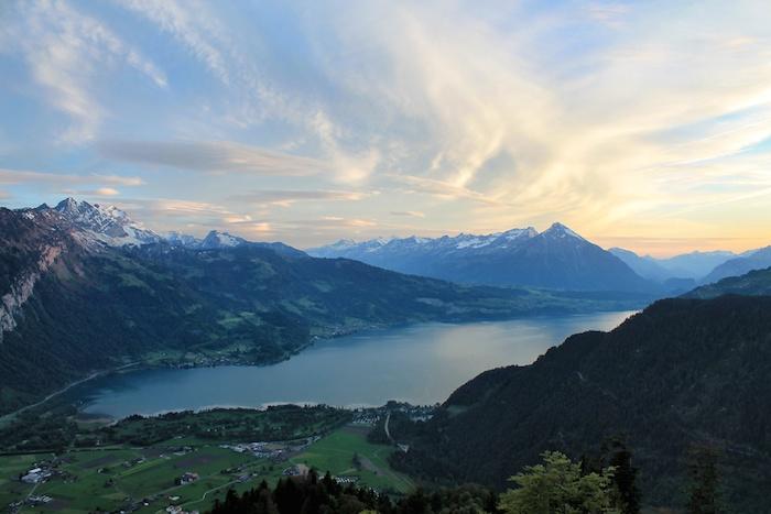 Ausflugsziele Interlaken