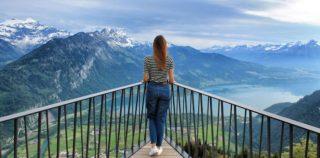 Die 7 schönsten Ausflugsziele in Interlaken und Umgebung