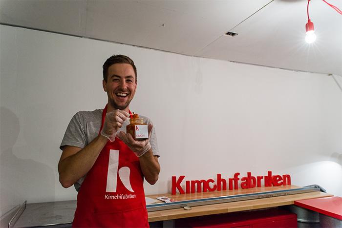 kimchifabriken