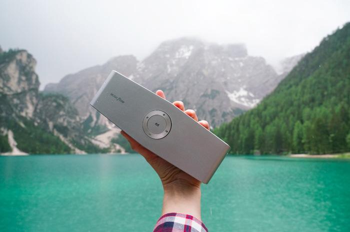 LG-Lautsprecher