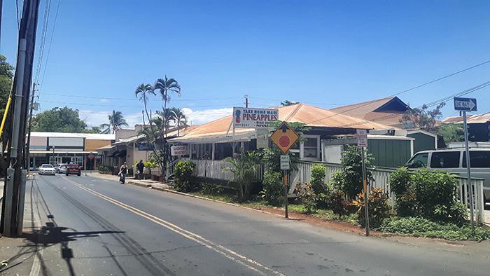 Maui-Lahaina-Maui-Pinapples