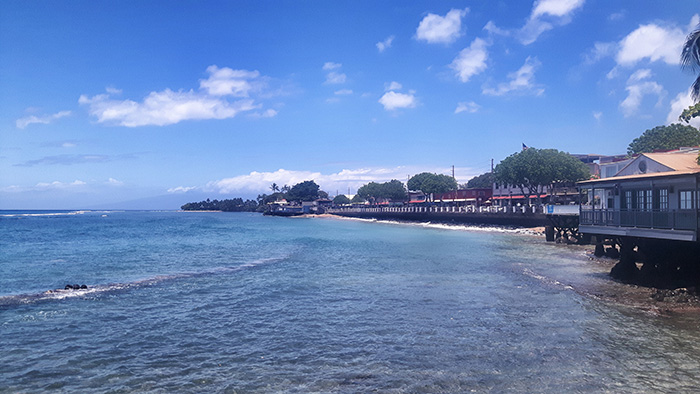 Maui-Lahaina-Strand