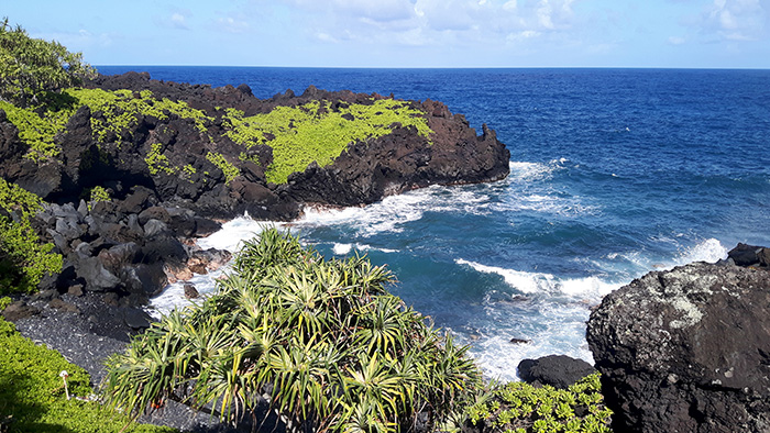 Maui-Road-to-Hana-Meer