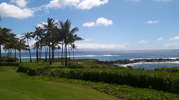 Maui-Strand1