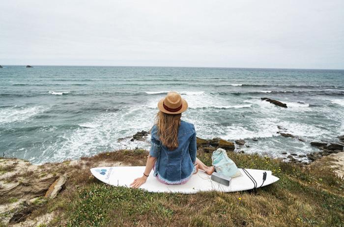 Musik-Surfen
