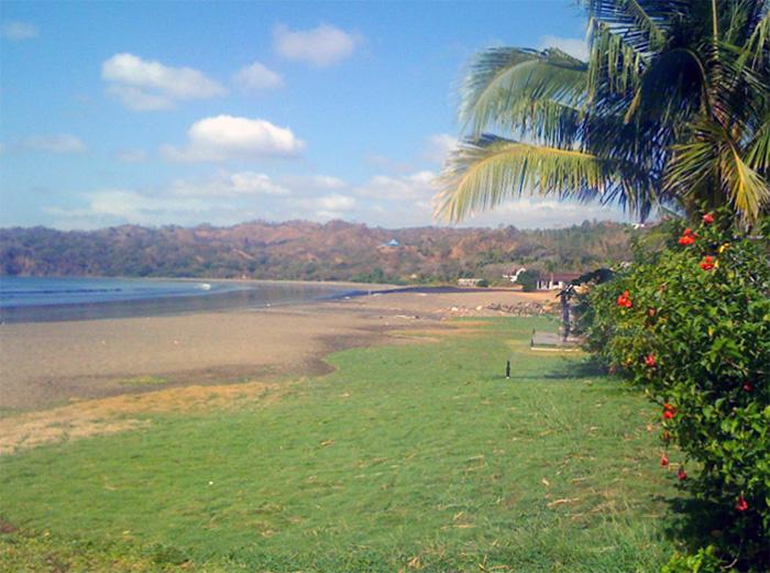 playa-venao---gruener-strand