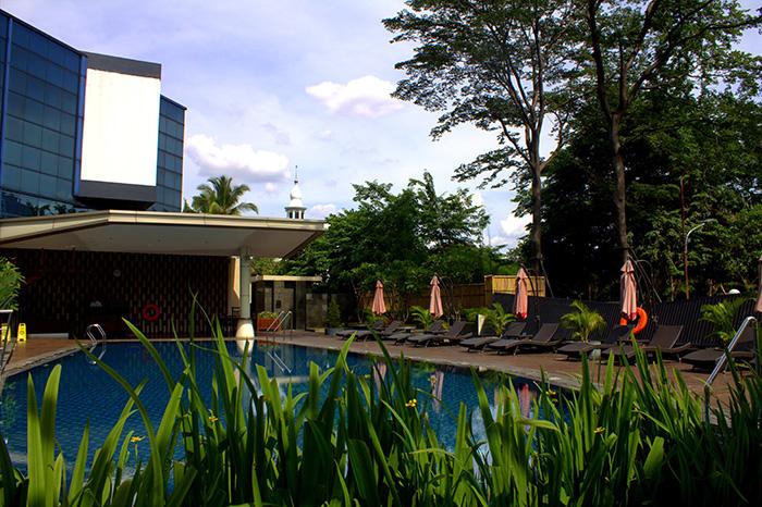 Pool-Gran-Melia