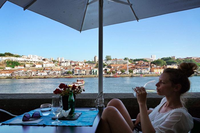 Porto-Promenade