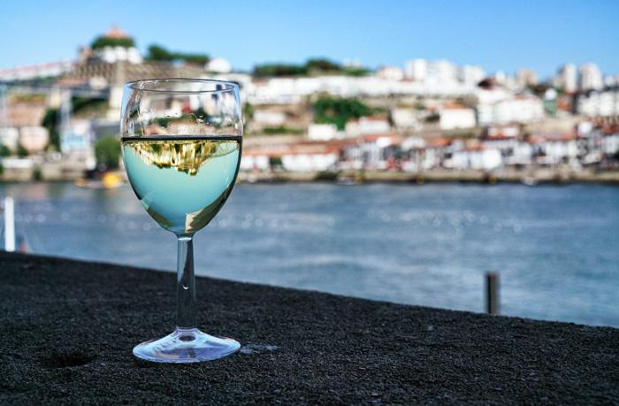 Porto-Wein