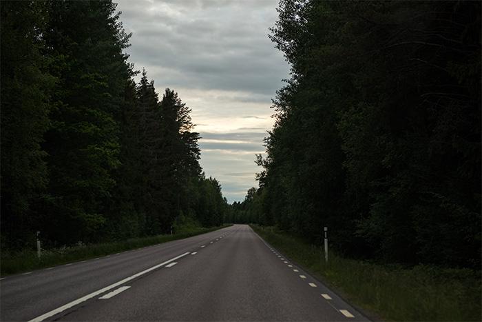 Örebro in Schweden