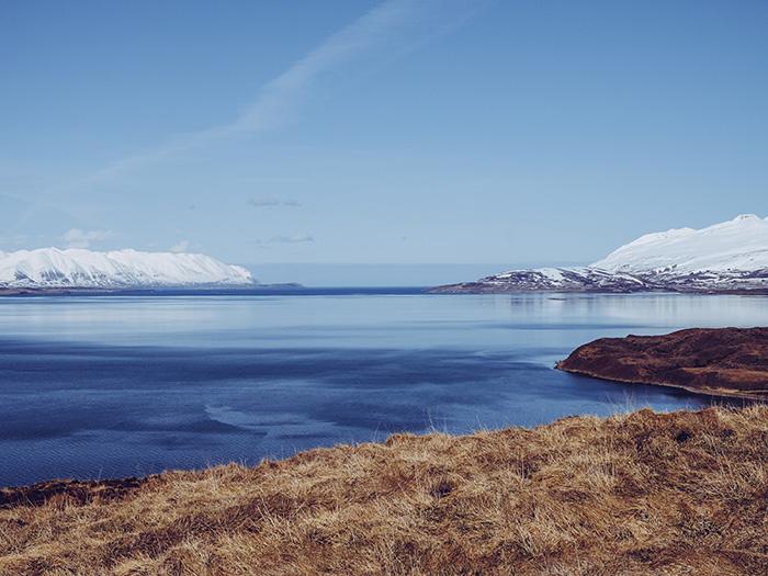 Akureyri-Fjord