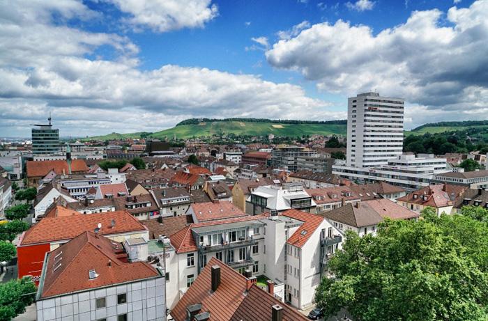 Heilbronn Sehenswürdigkeiten