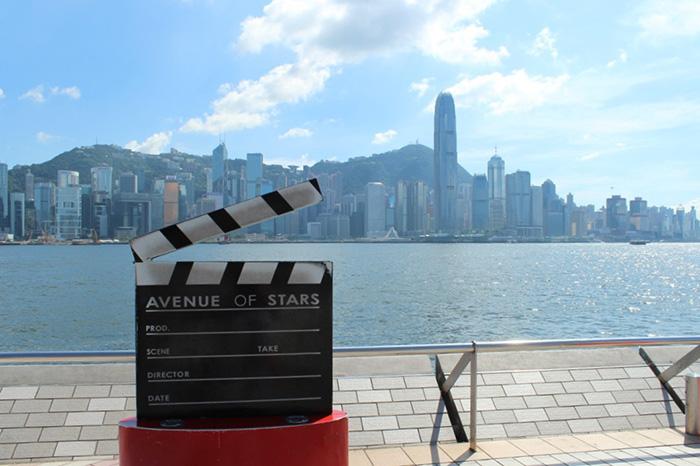 Avenue-of-Stars