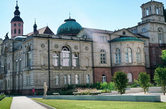 Baden-Baden-Altstadt