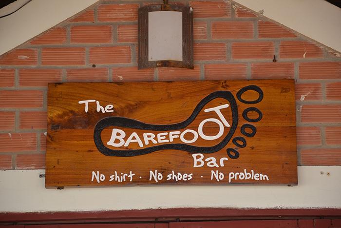 Barefoot-Bar