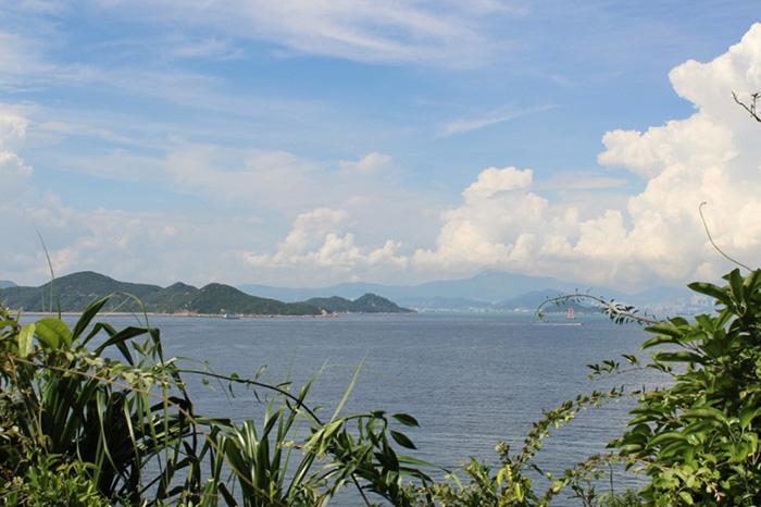 Cheung-Chau-Aussichtspunkt