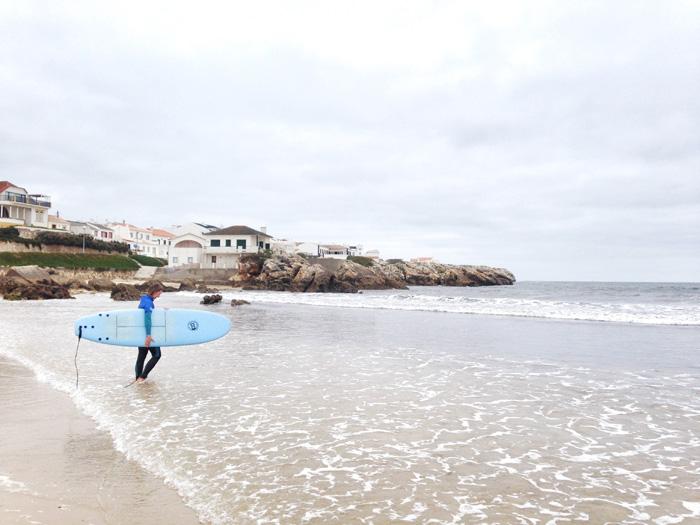 Christine-Neder-Surfen
