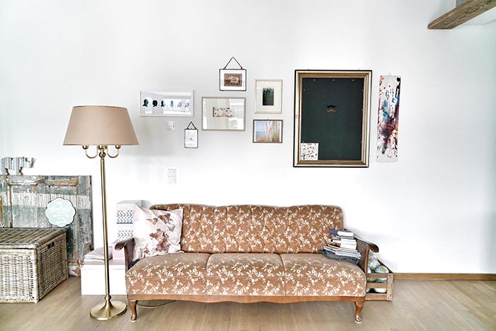 7 ideen f r eure wandgestaltung mit bildern. Black Bedroom Furniture Sets. Home Design Ideas