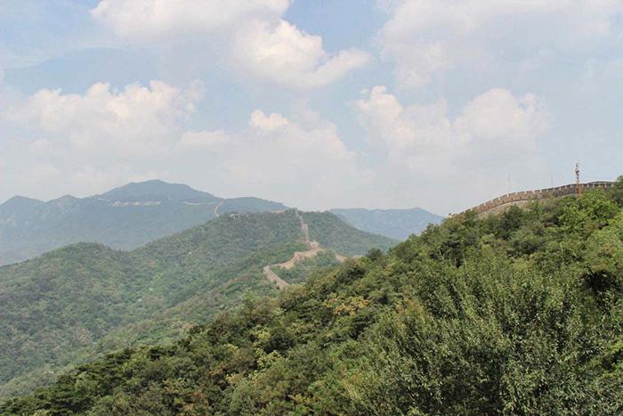 Die-chinesische-Mauer