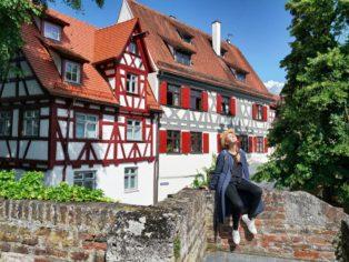Fachwerhaus-Ulm