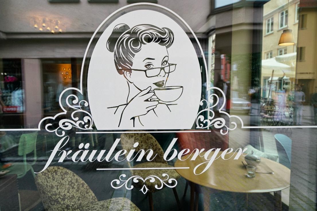 Fräulein-Berg
