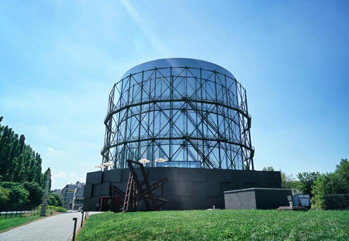Gasometer-Pforzheim