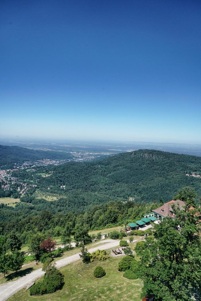 Hausberg-Baden-Baden