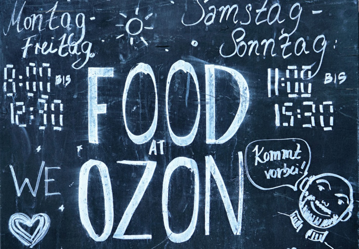 Ozon-Pforzheim