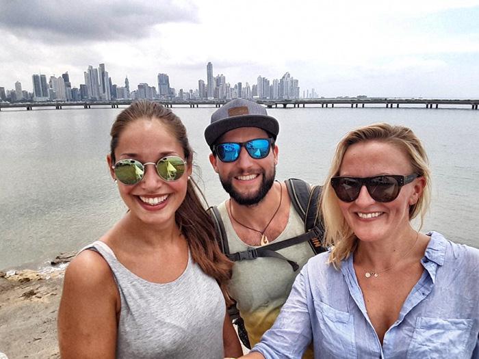panama-city-selfie