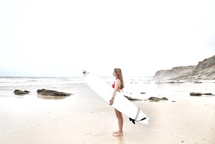 Penich-surfing