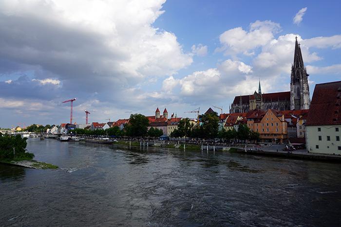Regensburg Insidertipps