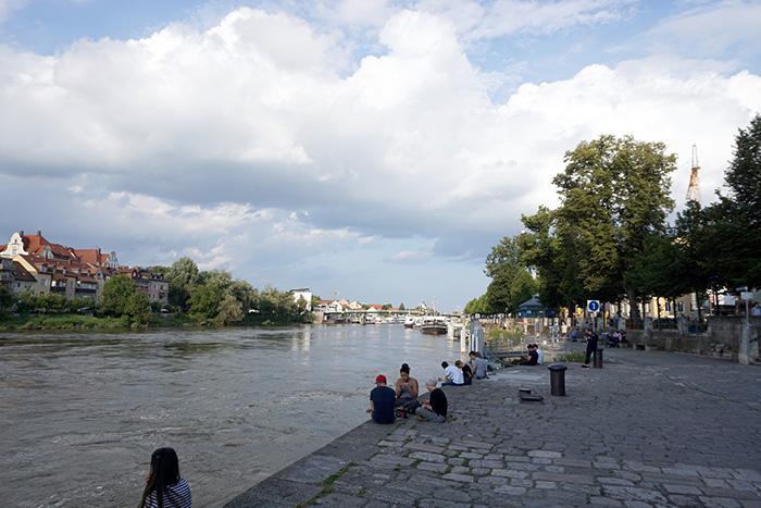 Regensburg-Insidertipps-Ufer