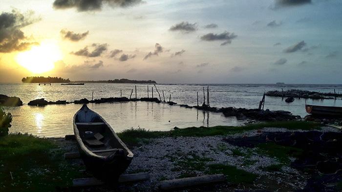 san-blas-inseln-sunset