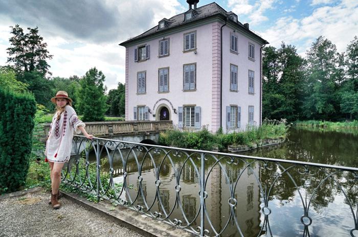 Schloss-Heilbronn