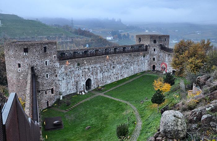 Schloss-Sigmundskron