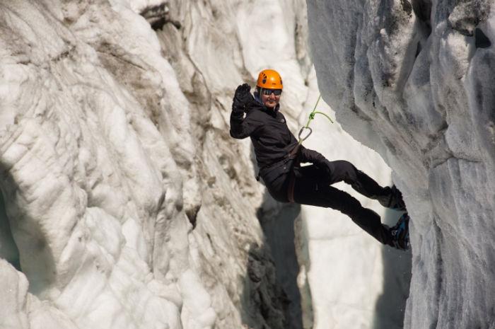 Sommerurlaub in Osttirol_Gletscherwanderung