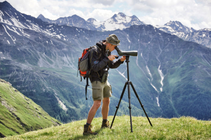 Sommerurlaub in Osttirol