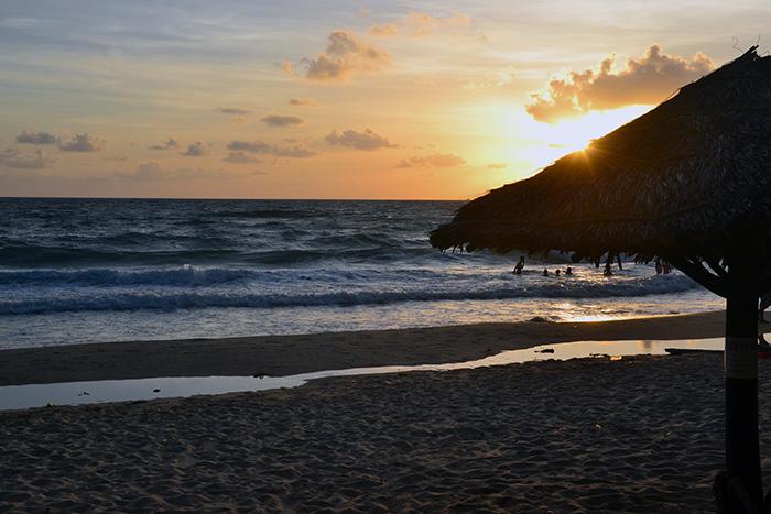 Sonnenuntergang-Phu-Quoc-II