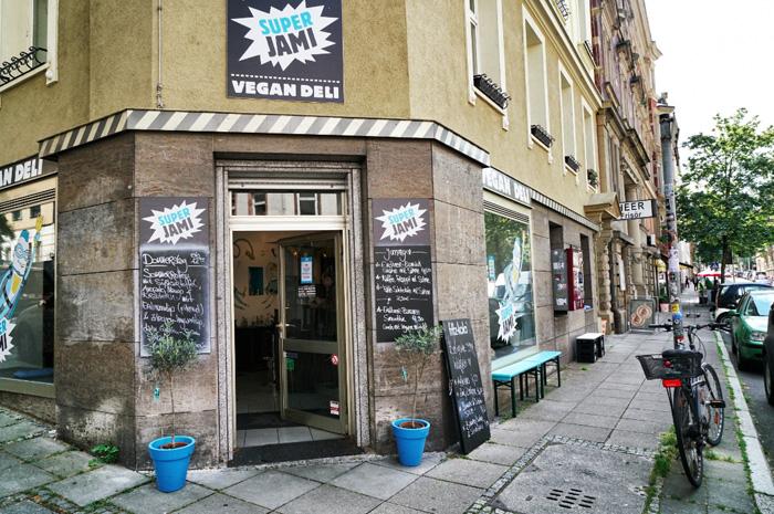 Super-Jami-vegan